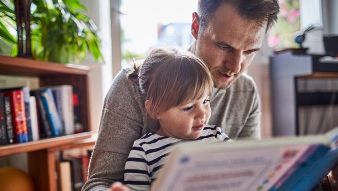 Consejos que favorecen un ambiente familiar educativo - Compartir en Familia