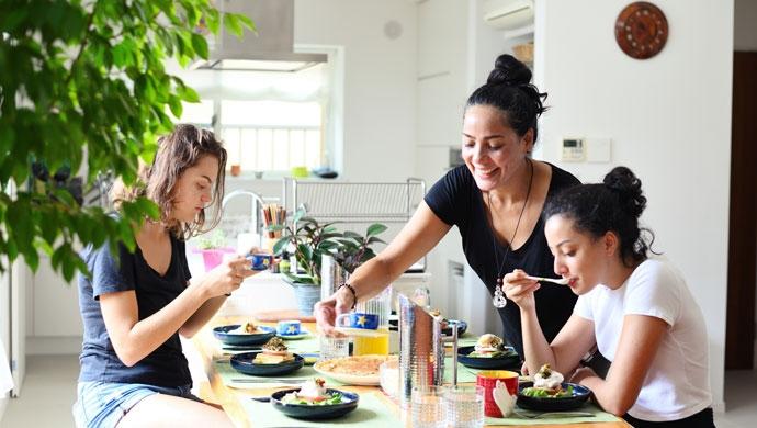 Facebook Live con nuestra nutricionista Ana Madroño ¡No te lo pierdas! - Compartir en Familia