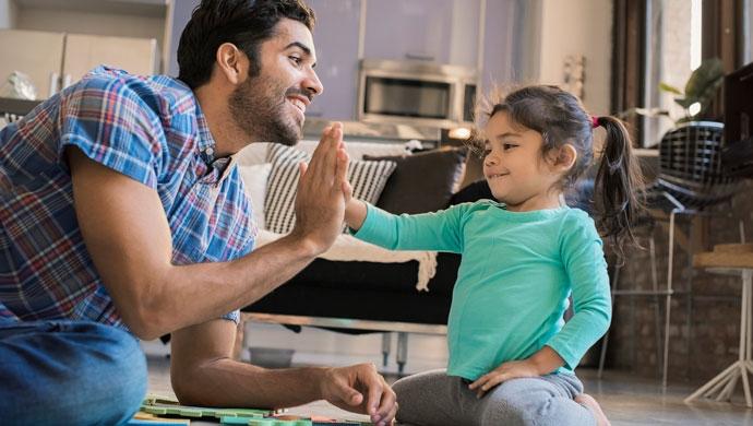 Cómo generar un ambiente constructivo en la familia - Compartir en Familia