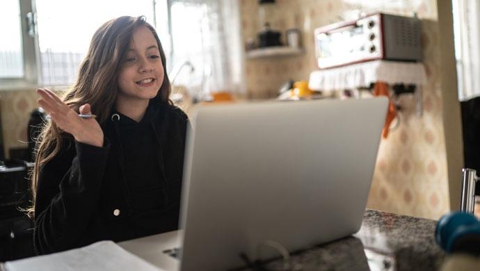 Internet, una fuerza del cambio en educación - Compartir en Familia