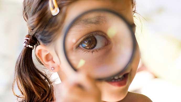 Consejos para conservar una buena vista - Compartir en Familia