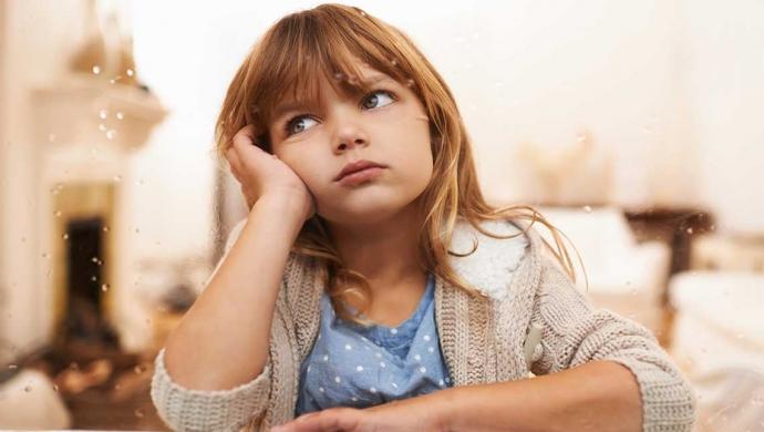 ¿Hasta qué punto es bueno que mi hijo se aburra? - Compartir en Familia