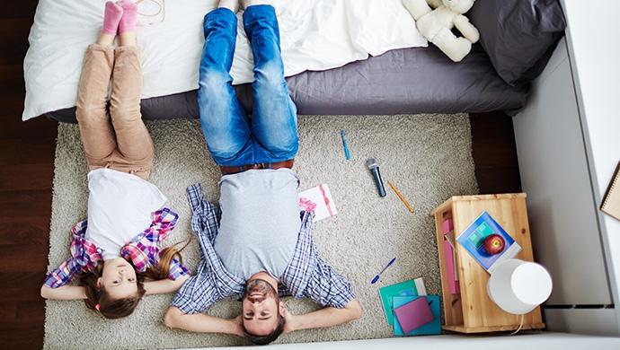 Generación X versus Generación Y: dos modelos de educación - Compartir en Familia