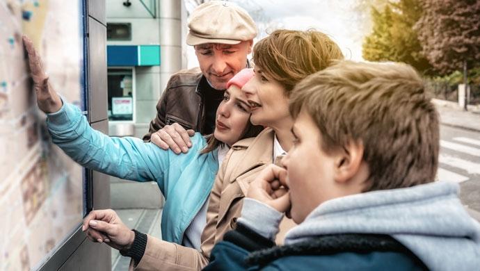 La educación sobre ruedas - Compartir en Familia