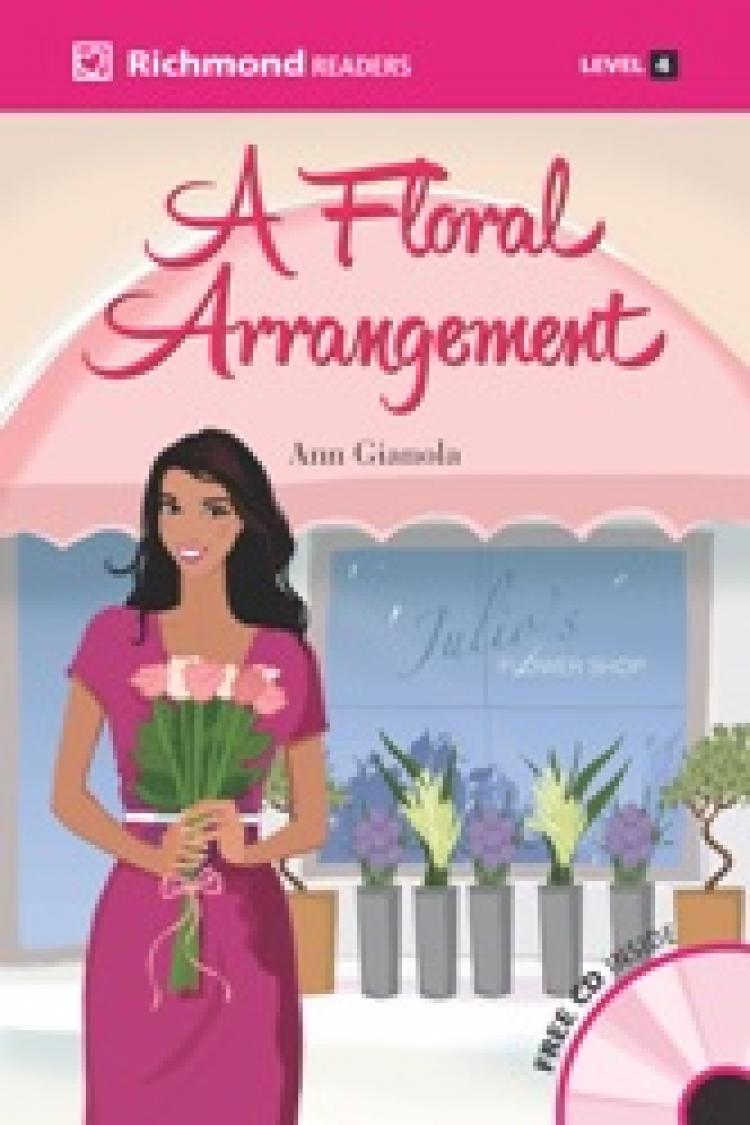 A Floral Arrangement - Compartir en Familia