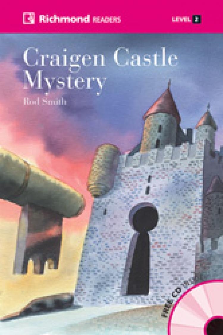 Craigen Castle Mystery - Compartir en Familia