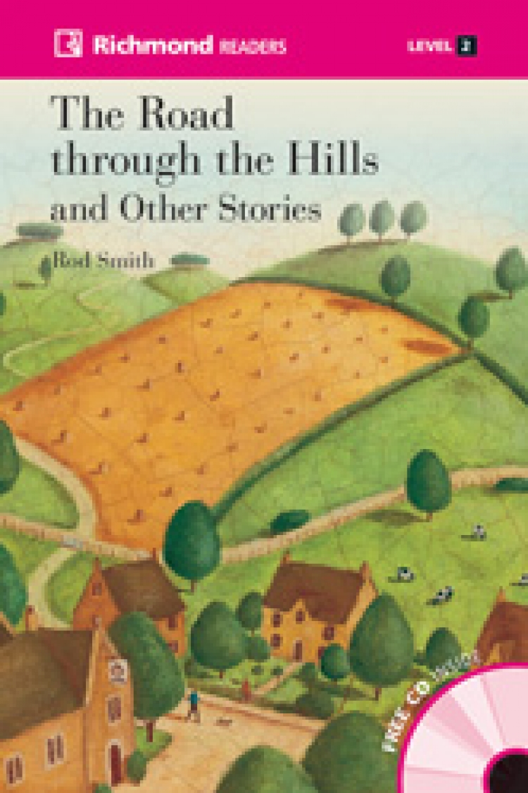 The Road through the Hills and Other Stories - Compartir en Familia