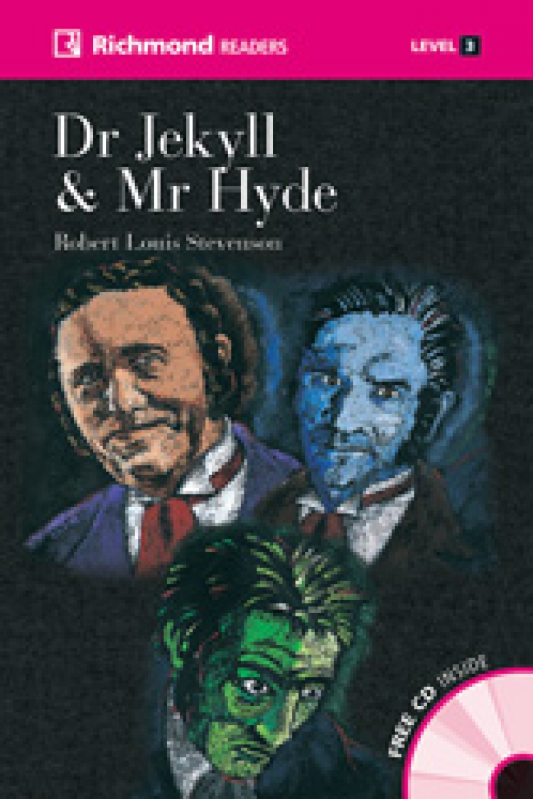 Dr Jekyll and Mr Hyde - Compartir en Familia
