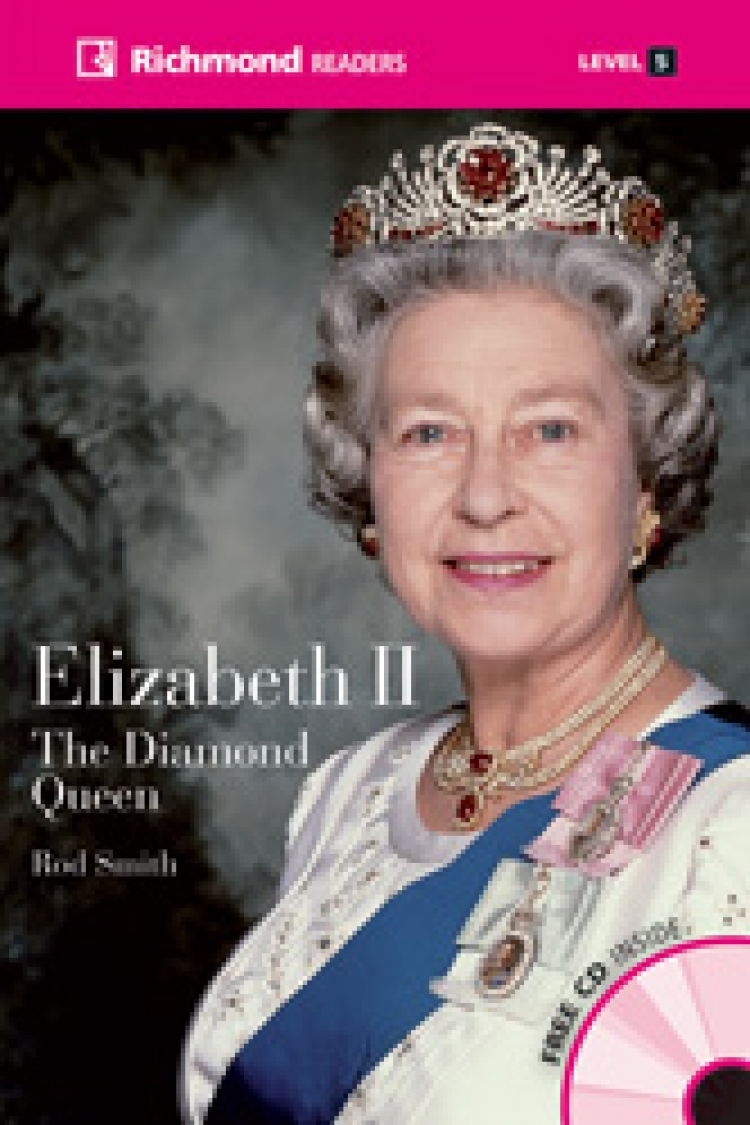 Elizabeth II: The Diamond Queen - Compartir en Familia