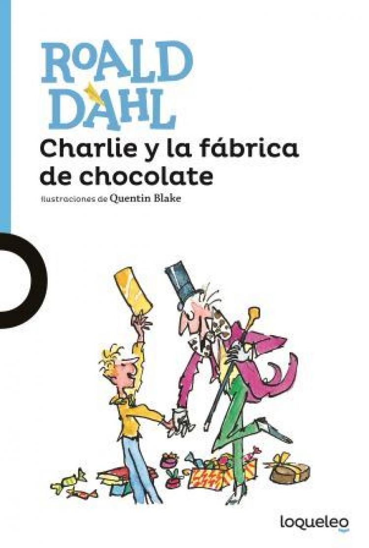 Charlie y la fábrica de chocolate - Compartir en Familia