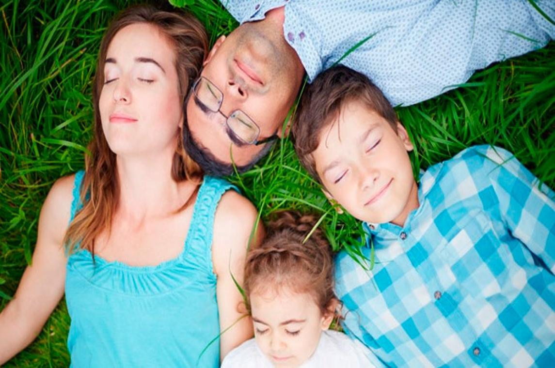 Valora el nivel de convivencia y clima familiar de tu hogar - Compartir en Familia
