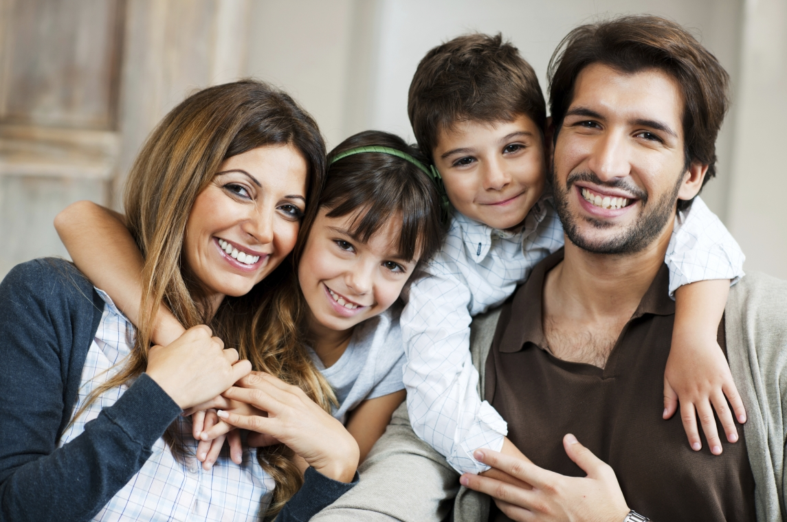 ¿Qué tipo de madre o padre eres? - Compartir en Familia