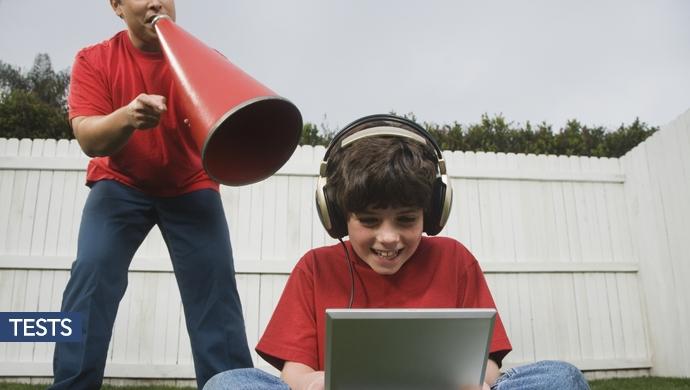 ¿Te comunicas bien con tus hijos? - Compartir en Familia